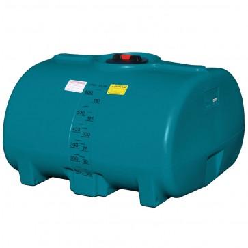 600L AQUAV free standing water cartage tank