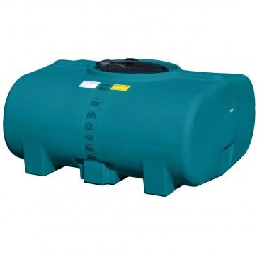 800L AQUAV Free Standing Water Cartage Tank