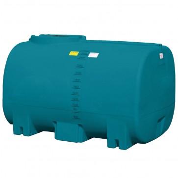 2500L AQUAV Free Standing Water Cartage Tank