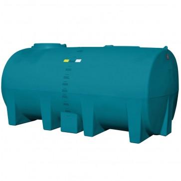 10000L AquaV Free Standing Water Cartage Tank