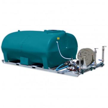 4400L AquaV AquaMax, Dust Suppression/Washdown System