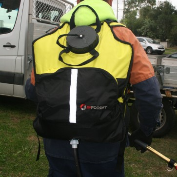22L Firefighting Backpack