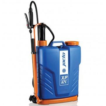 12L Jacto Backpack Compression Sprayer