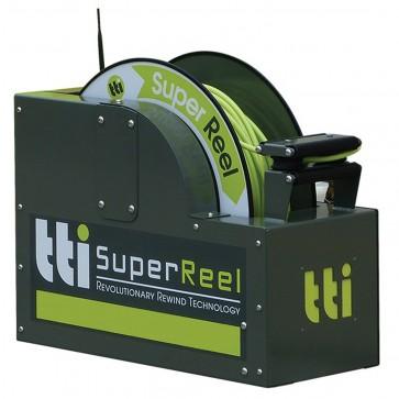 200M SuperReel Auto Remote Controlled