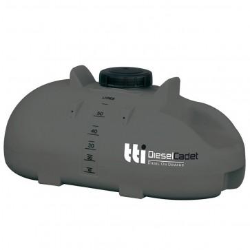 50L DieselCadet Diesel Free Standing Tank Only