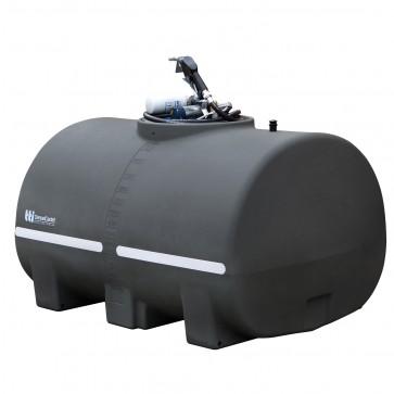 1500L DieselCadet Diesel Free Standing Tank