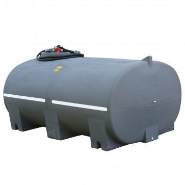 5000L DieselCadet Diesel Free Standing Tank