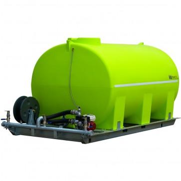 15000L AquaPath SlipOn Water Cart