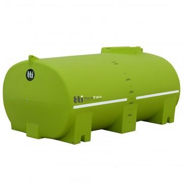 5000L AquaMove Free Standing Cartage Tank