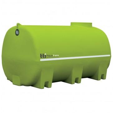 8000L AquaMove Free Standing Cartage Tank