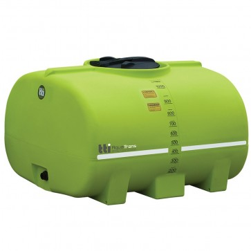 1000L AquaMove Free Standing Cartage Tank
