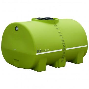1500L AquaMove Free Standing Cartage Tank