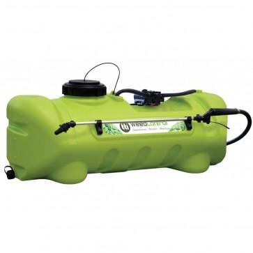 55L 12V Pump WeedControl Sprayer