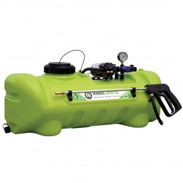 55L 12V Pump WeedControl Zero Turn Sprayer