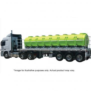 22500L InterLoc Modular Tank
