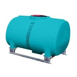 1500L Pin Mount Spray Tank - NO FRAME