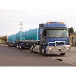 24000L Modular Transport Tank System
