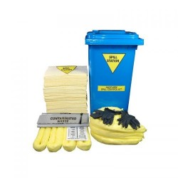 400L Hazchem Spill Kit
