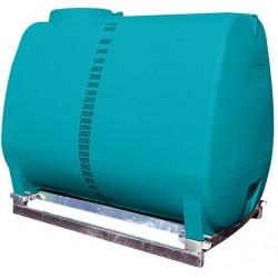 4800L Pin Mount Spray Tank - NO FRAME