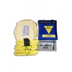 50L Hazchem Spill Kit