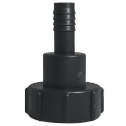 "FS60 x to 3/4"" Hose Tail Adaptor"
