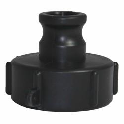 """FS60 x 3/4"""" Camlock Adaptor"""