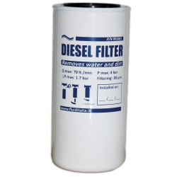 Diesel Filter Cartridge Only