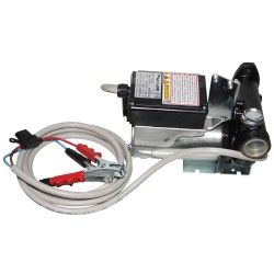 60lpm 12V FLUID Diesel Transfer Pump Only