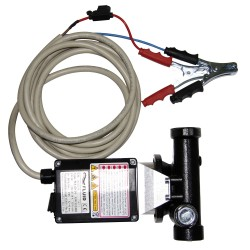 60lpm 24V FLUID Diesel Transfer Pump Only