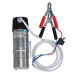 35lpm 12V SVELTO Adblue Pump Only
