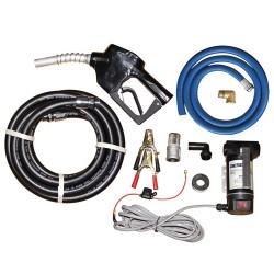 40lpm 12V DIESELFLO Diesel Transfer Pump Kit