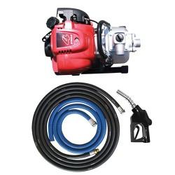 120lpm High Flow Pump Kit And Viton Seals