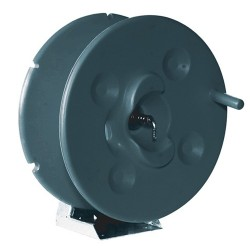 Bare Fire Fighting Poly Hose Reel