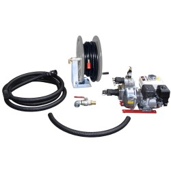 Yanmar L48 Electric Fire Fighting Kit for Trailers