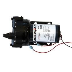 11.4lpm 12V 60psi Delavan Pump 5930 201
