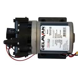 26.5lpm 12V 100psi Delavan Pump FB2