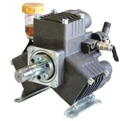 Bertolini PA350 Pump
