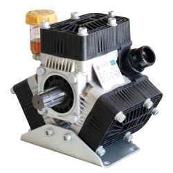 Spline Shaft Bertolini Poly 2073 Pump