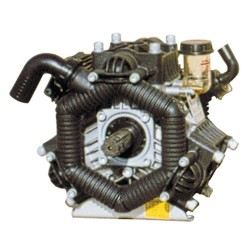 Bertolini Poly 2136 Pump