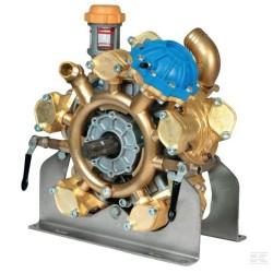Bertolini IDB 2000 Pump
