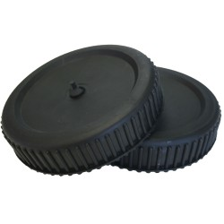 100mm Screw Lid