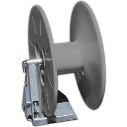 30 And 50M Base Mount Bare Poly Reel