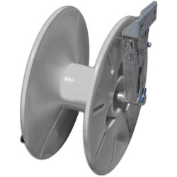 30 And 50M Side Mount Bare Poly Reel