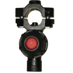 Wet Boom Nozzle Holder Clamp