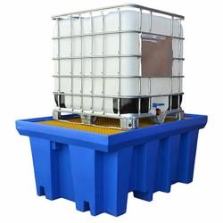 Single IBC Spill Containment Unit