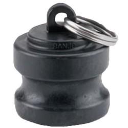 """2"""" Camlock Dust Plug"""