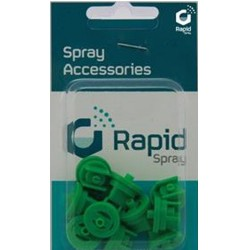 Pack Of 10 Low Drift 110° Nozzles