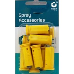 Pack Of 10 Twin Fan Air 110° Nozzles