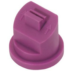 Pack Of 10 Purple Tilt 30 Nozzle .03