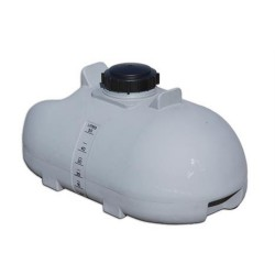 20L Active Diesel Free Standing Tank Only